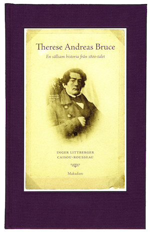 Therese Andreas Bruce